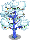 Animal Cloud Tree6-icon