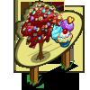 Big Mini Cupcake Tree Mastery Sign-icon