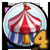 Circus Train Quest 4-icon