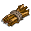 Dry Wood Bundles-icon