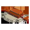 Forbidden City-icon