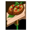 Fruitcake Mastery Sign-icon