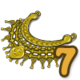 Gold Necklace-icon