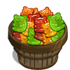 Gummi Bear Bushel-icon
