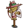 Love Scarecrow-icon