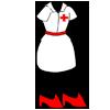 Nurse Costume-icon