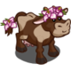 Orchid Cow-icon