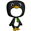 Penguin Costume-icon