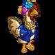 Posh Fashion Chicken-icon