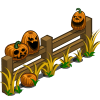 Pumpkin Fence-icon