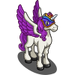Rainbow Mask Pegacorn-icon