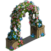 Spring Blooms Arch-icon