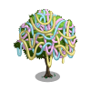 TPed Tree-icon