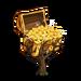 Treasure Chest Tree-icon