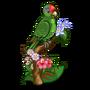 Amazon Parrot-icon