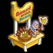 Banana Stand-icon