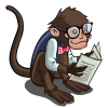 Browsing Monkey-icon