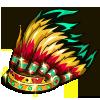 Feather Headdress-icon