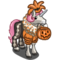 Halloween Partycorn-icon