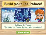 Ice Palace Notification