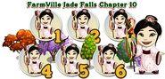 Jade Falls Chapter 10 Quests