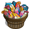 Jungle Feathers Bushel-icon
