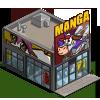 Manga Store-icon