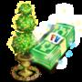 Money Bush-icon
