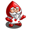 Playing Card Gnome-icon