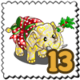 Prezzie Elephant Stamp-icon