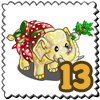 Prezzie Elephant Stamp-icon