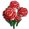 Red Carnation (2)-icon