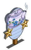 Rosehip Tea 2 Star Mastery Sign-icon