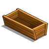 Trough-icon