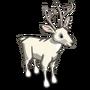 White Buck-icon
