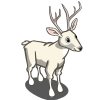 White Buck-icon