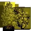 Yellow Juniper Tree-icon