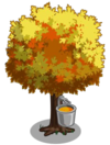 Yellow Maple2-icon