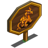 Amber Dragon Mastery Sign-icon