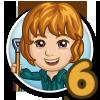 Avalon Wilderlands Chapter 5 Quest 6-icon