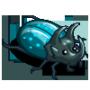 Big Horned Beetle-icon