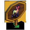Borealis Foal Mastery Sign-icon