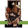 Caveman Gnome-icon