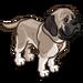 English Mastiff-icon