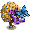 Giant Butterfly Tree-icon