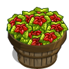 Holiday Poinsettia Bushel-icon
