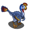 Oviraptor-icon