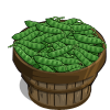 Pinto Bean Bushel-icon