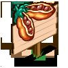 Pod Peas Mastery Sign-icon