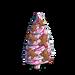 Swirl Mint Tree-icon